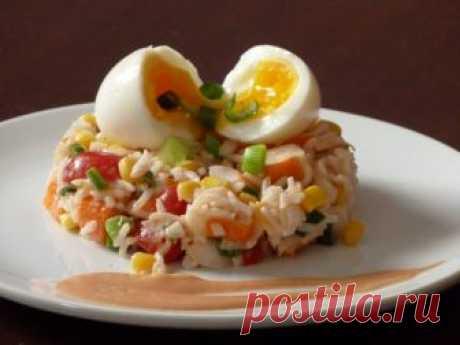 Рис с яйцом по-китайски - 7 рецептов, как приготовить жареный рис