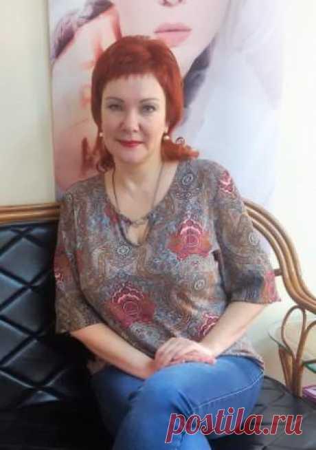 Галина Былкова