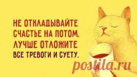 Позитив из Одессы. Все для настроения