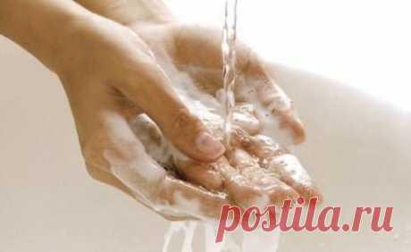 Как отмыть руки от супер-клея — Полезные советы
