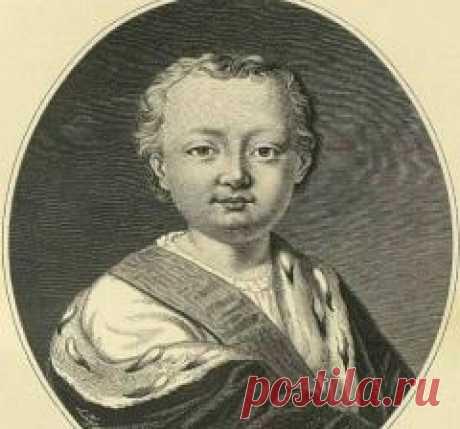 Сегодня 16 июля в 1764 году умер(ла) Иван VI