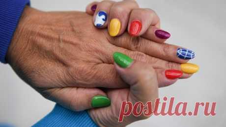 Эксперты предупредили о смертельной опасности лака для ногтей - Новости Mail.ru