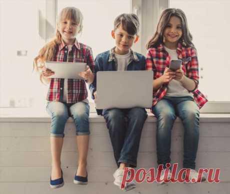 Лагерь в мониторе, кружок в планшете: чем занять ребенка летом в онлайне . Милая Я