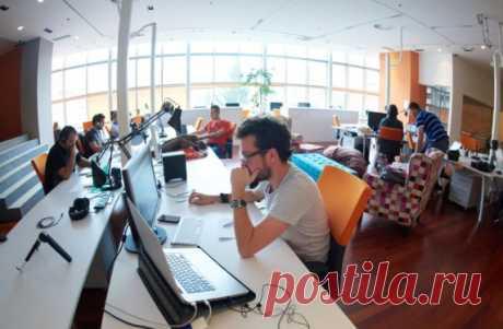 SocParsing — el servicio para la búsqueda de los clientes en las redes sociales