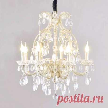 Люстра Talitha. Дизайнерские люстры купить в Москве - необычные люстры, цена в каталоге интернет-магазина ForestGum