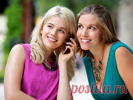 3 легких способа определить является ли Ваша дружба с подругой настоящей - Доска объявлений Краснодарского края   kuban-biznes.ru