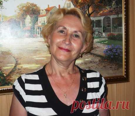 Лидия Бугаева