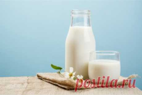 Правда и мифы о пользе молока