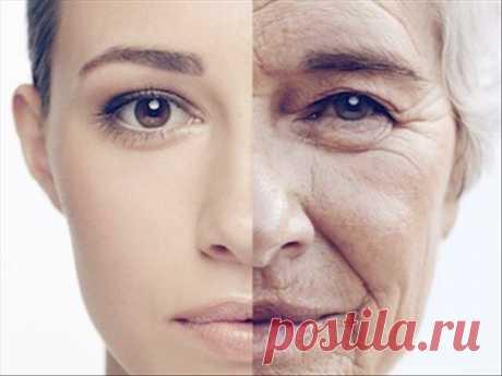 Останавливаем процессы старения - очень сильная маска! - Я узнаю