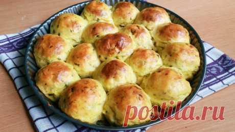 Мясные тефтельки в картофельной шубке. — Кулинарная книга - рецепты с фото