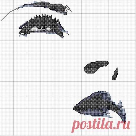 (4) Gallery.ru / Фото #2 - Монохром и еже с ним - COBECTb