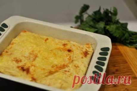 Ачма ленивая - пошаговый рецепт с фото на Повар.ру