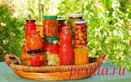 Conservation of vegetables and mushrooms for the winter – a selection of the best recipes with a photo \u000a\u000a\u000aExcellent snack which can be given even to a holiday table can be prepared from various vegetables and mushrooms. Try to pickle Brussels sprout and carrots, garlic or vegetable marrows. Rets …