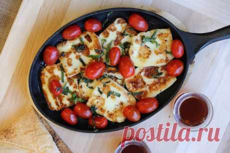 Come fare il formaggio in padella: la ricetta facile e veloce