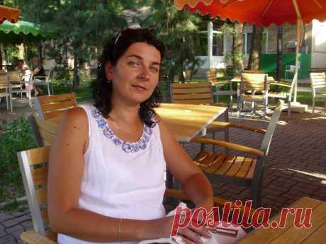 Наталия Бордадымова