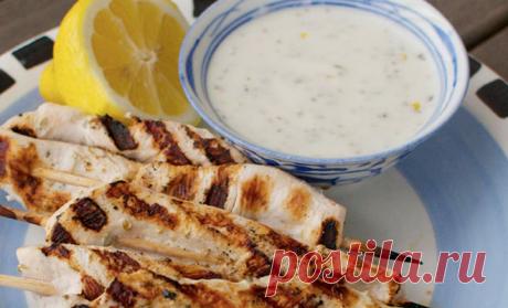 Пускаем йогурт на готовку: делаем соусы, заправки и маринады