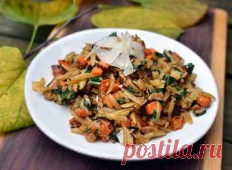 Капуста белокочанная - подборка рецептов из капусты