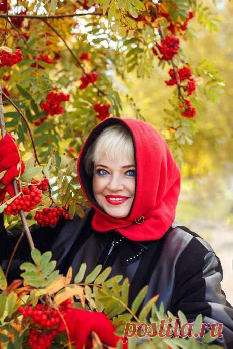 Ирина Мирова