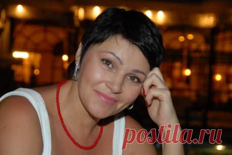 Оксана Павлова