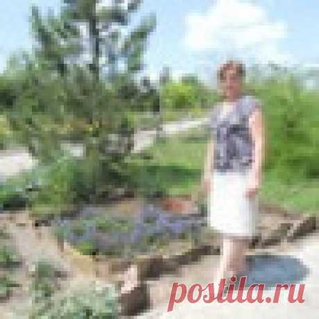 Вера Хныкина