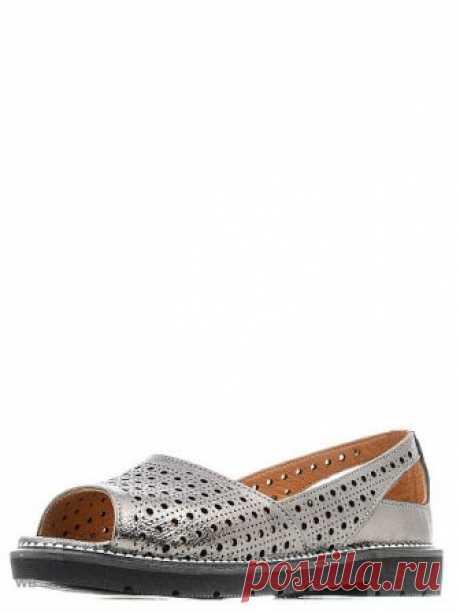 Туфли Alessio Nesca 5404217 в интернет-магазине Wildberries.ru