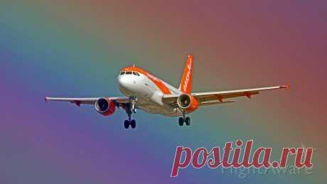 Фото easyJet A319 (OE-LQZ) - FlightAware