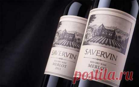 Как выбрать качественное вино / Домоседы