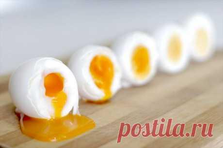 3 лучших завтрака из яиц!