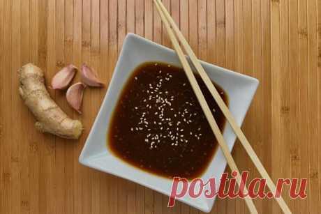 Соус терияки: рецепты в домашних условиях, с чем едят и какой он на вкус, чем заменить соус, состав и калории, отличие от унаги