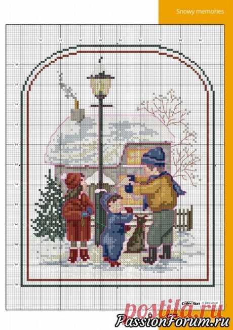 cross stitch collection   Вышивка крестом
