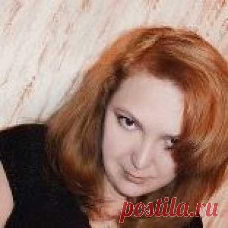 Таня Суворина