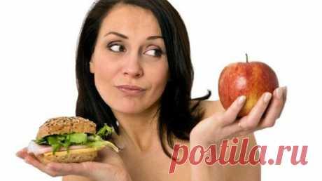 10 полезных перекусов по 100 калорий - Успешная женщина