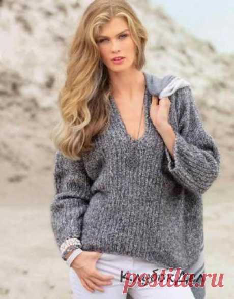 Джемпер, свитер, пуловер » Страница 3