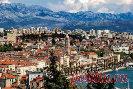 Всё, что нужно знать о Хорватии | Турист по жизни | Яндекс Дзен