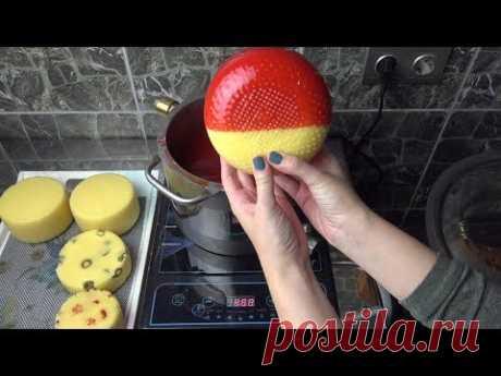 Покрытие сыра воском