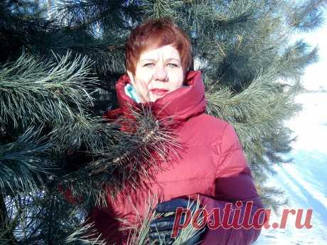 Сотникова Марина