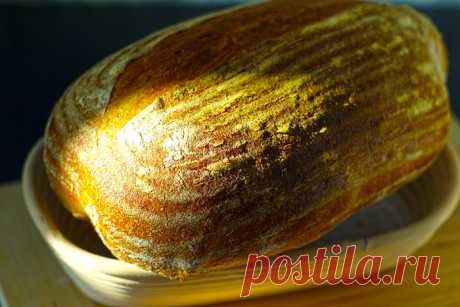 Идеальный хлеб на закваске (Чад Робертсон). - ХЛЕБ & ХЛЕБ — LiveJournal