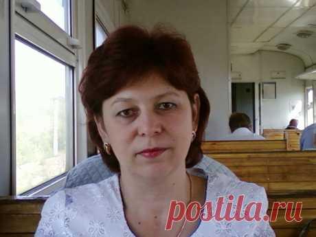 Татьяна Карева