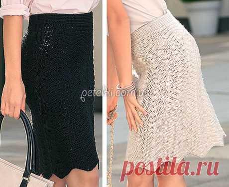 Los esquemas de las faldas tejidas, los shorts, los pantalones por el gancho y los rayos