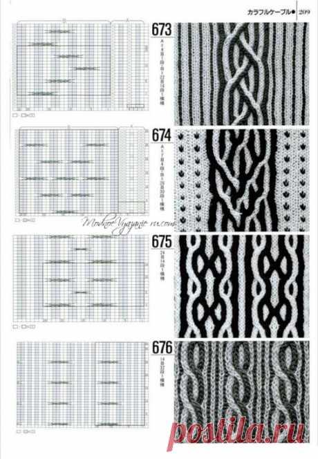 Patterns spokes in equipment briosh