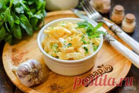Мама каждый год в свое новогоднее меню включает 6 салатов, которые пользуются популярностью в нашей семье (делюсь рецептами!) | POVAR.RU | Яндекс Дзен