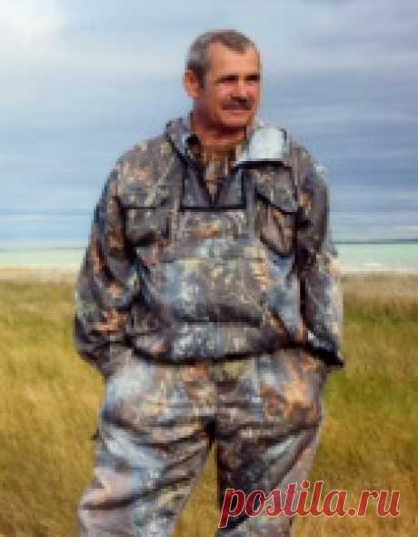Валерий Коваленко