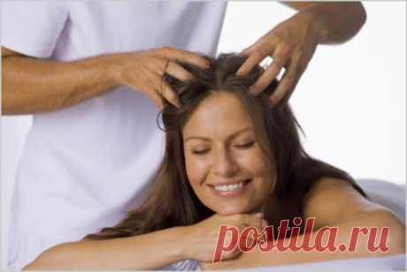 массаж головы шейного отдела в санкт петербурге
