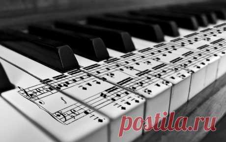 Форум классической музыки.