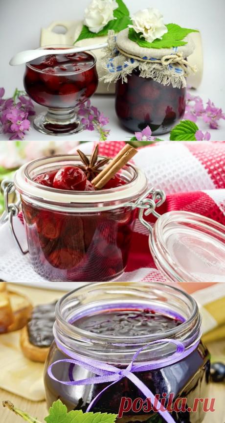Консервация фруктов и ягод в собственном соку на зиму: рецепты заготовок — Бабушкины секреты