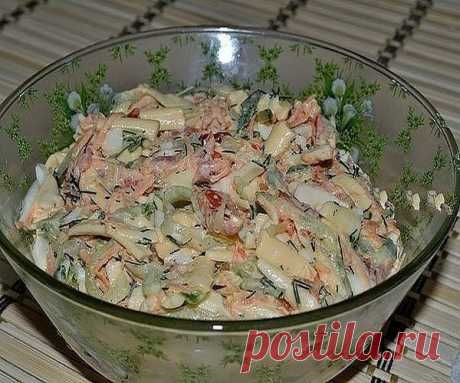 "25 recipes of salad with cheese:\u000a1. Pandora salad \u000a2. Labour Everyday Life salad\u000a3. Salad vegetable with cheese and ham\u000a4. Squids, cheese salad and corn\u000a5. Chicken and olives salad\u000a6. Chanterelle salad\u000a7. Italian cheese and paste salad\u000a8. Miller salad\u000a9. Salad from the Beijing cabbage with shrimps and cheese\u000a10. Successful salad\u000a11. Pineapples and chicken salad\u000a12. Chicken and grapes salad\u000a13. Solemn salad\u000a14. Chicken and salty mushrooms salad\u000a15. Salad \""Fantazi..."