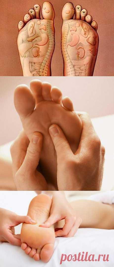Следите за ногами! | ПолонСил.ру - социальная сеть здоровья