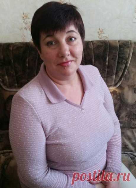 Людмила Вяткина