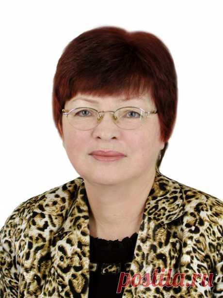 Светлана Пащенко
