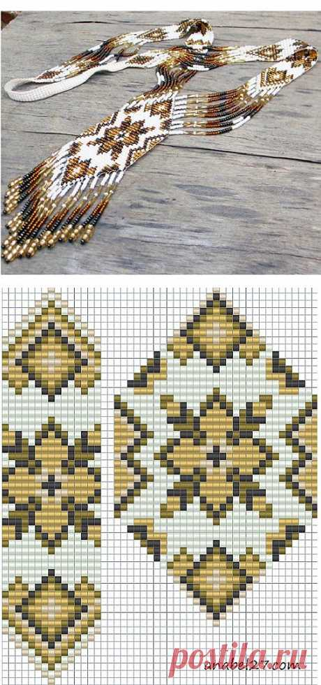 Beading embroidery schemes | Laboratory household